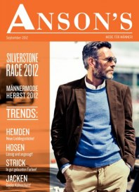 Anson's Trends September 2012 KW38