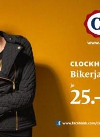 C&A Clockhouse September 2012 KW38