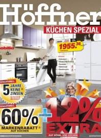 Höffner Küchen Spezial September 2012 KW37