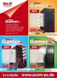 Acom PC Ultra Gamer September 2012 KW38