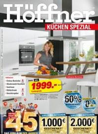 Höffner Küchen Spezial September 2012 KW38 1