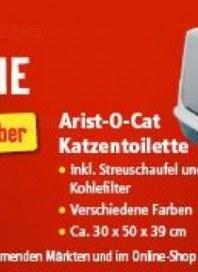 Fressnapf Angebot der Woche September 2012 KW38 1