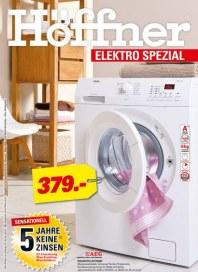 Höffner Elektro-Spezial September 2012 KW36