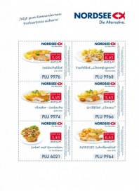 Nordsee Coupons September 2012 KW39