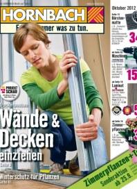 Hornbach Es gibt immer was zu tun September 2012 KW38 1
