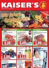 Kaisers Tengelmann Aktuelle Angebote September 2012 KW39 4