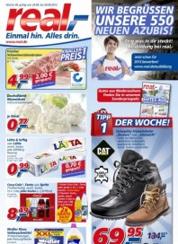 real,- Aktuelle Angebote September 2012 KW39 2