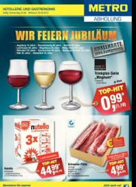 Metro Cash & Carry Gastronomie-Journal September 2012 KW38 1