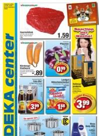 Edeka Spartipp der Woche September 2012 KW39 4