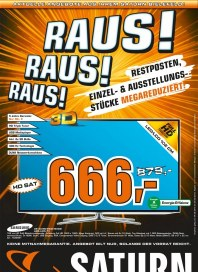 Saturn RAUS! RAUS! RAUS September 2012 KW38 1