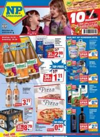 NP-Discount Aktueller Wochenflyer September 2012 KW39 2