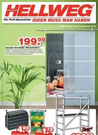 Hellweg Aktuelle Angebote September 2012 KW39 1