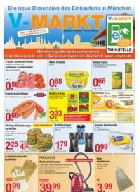 V-Markt Aktuelle Wochenangebote September 2012 KW38 2