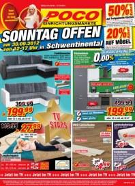 POCO Preise zum Umhauen September 2012 KW39