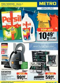 Metro Cash & Carry Food September 2012 KW39 5
