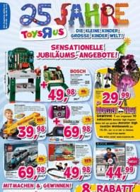 Toys'R'us Aktuelle Angebote September 2012 KW39
