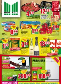 Marktkauf Angebote Oktober 2012 KW40
