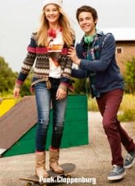 Peek & Cloppenburg Kids & Teens September 2012 KW39