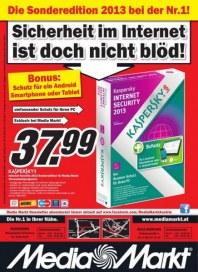 MediaMarkt Media Markt Graz 01.10. - 13.10.2012 Oktober 2012 KW40