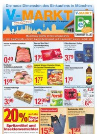 V-Markt Aktuelle Wochenangebote September 2012 KW39 5