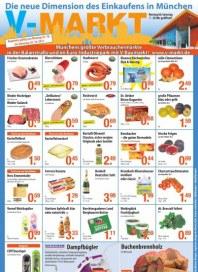 V-Markt Montagsangebote Oktober 2012 KW40