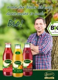 Getränke Hoffmann Wenn der Bauer Bio sagt, dann meint er auch Bio Oktober 2012 KW41