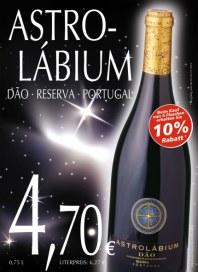 Getränke Hoffmann Astro Labium Oktober 2012 KW41