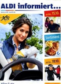 Aldi Süd Alles Gute für Ihr Auto Oktober 2012 KW42