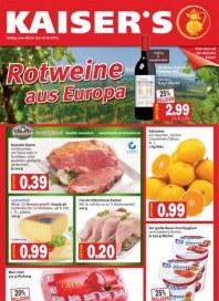 Kaisers Tengelmann Aktuelle Angebote Oktober 2012 KW41 2