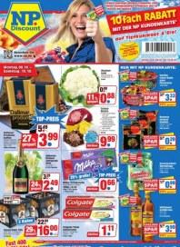 NP-Discount Aktueller Wochenflyer Oktober 2012 KW41 1