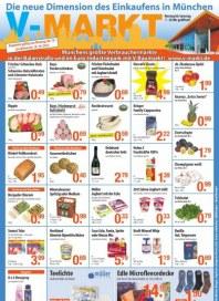 V-Markt Montagsangebote Oktober 2012 KW41 2