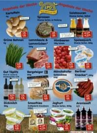 LPG Biomarkt Hauptflyer Oktober 2012 KW41 1