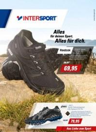 Intersport Alles für Dich Oktober 2012 KW41