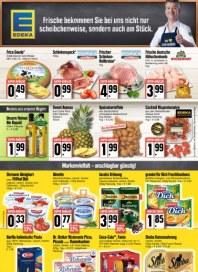 Edeka Markenvielfalt - unschlagbar günstig Oktober 2012 KW41 1