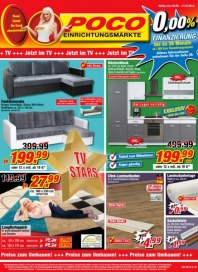 POCO Unsere TV-Stars September 2012 KW39