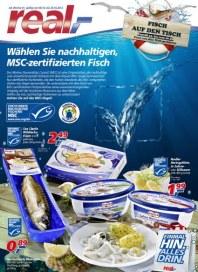 real,- Wählen Sie den richtigen Fisch Oktober 2012 KW41
