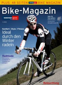 KARSTADT Bike-Magazin Herbst 2012 September 2012 KW39