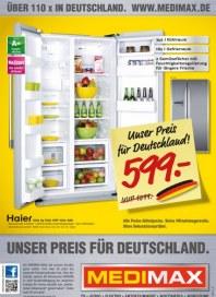 MediMax Unser Preis für Deutschland Oktober 2012 KW41 4