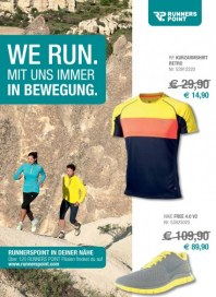 Runners Point We run Oktober 2012 KW41