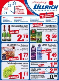 Ullrich Verbrauchermarkt Knüller Oktober 2012 KW42 2