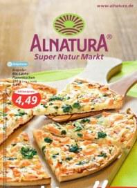 Alnatura Super Natur Markt Oktober 2012 KW42