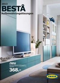 Ikea Aufbewahrungslösungen Oktober 2012 KW42