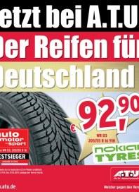 A.T.U Die Reifen für Deutschland Oktober 2012 KW42