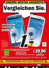 MediaMarkt Vergleichen Sie Oktober 2012 KW42