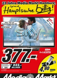 MediaMarkt Egal wie alt, Hauptsache billig Oktober 2012 KW42