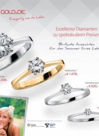 123gold Einzigartig wie die Liebe Oktober 2012 KW42 1