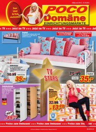 POCO Hier unsere TV-Angebote Oktober 2012 KW42