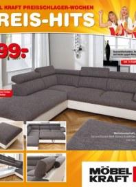 Möbel Kraft Preis-Hits Oktober 2012 KW42