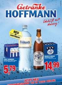Getränke Hoffmann Schluss mit durstig Oktober 2012 KW42 1