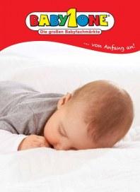 BabyOne Sicher auf Endeckungstour Oktober 2012 KW43